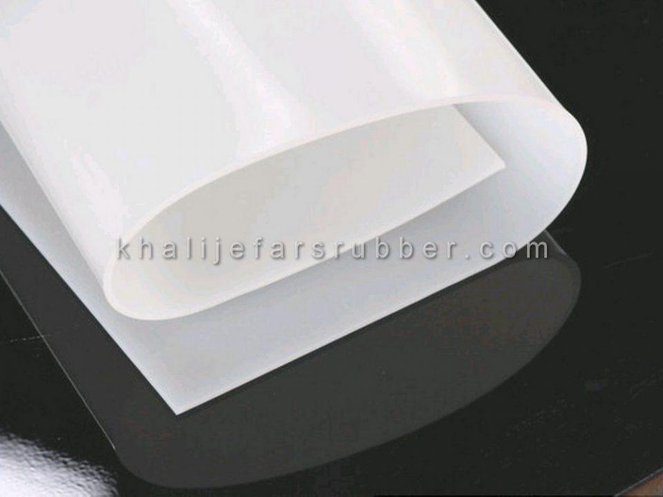 ورق سیلیکونی فیلتر ماسک